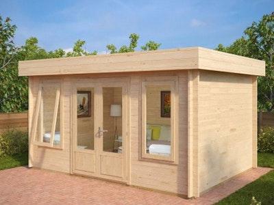 Studio Cabin 12 Mono